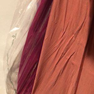 Red Dress Boutique Dresses - Peach Sundress